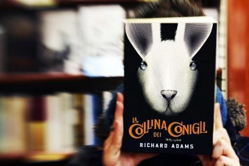 Un libro per bambini dai 5 ai 99 anni. Un romanzo epico, una sorta di Odissea, che come protagonisti ha dei conigli che sono alla ricerca di un nuovo luogo dove vivere.