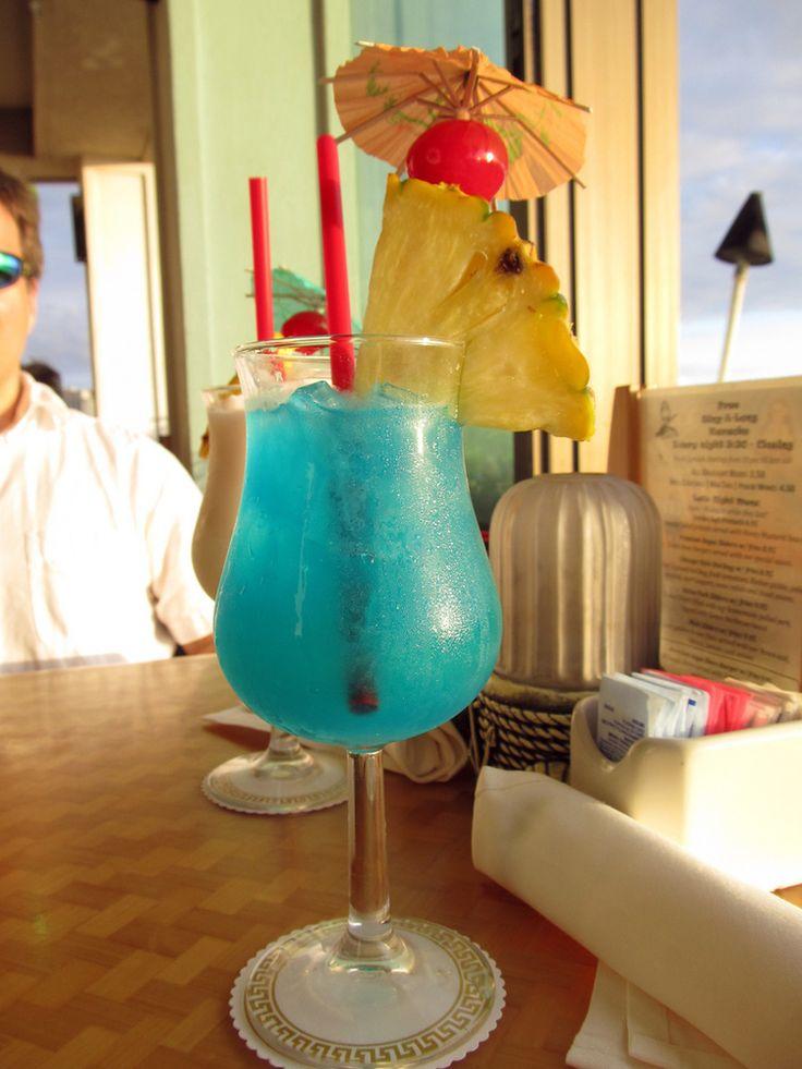 ハワイにいったら絶対飲みたい♡おすすめトロピカルドリンク10選 - Find Travel