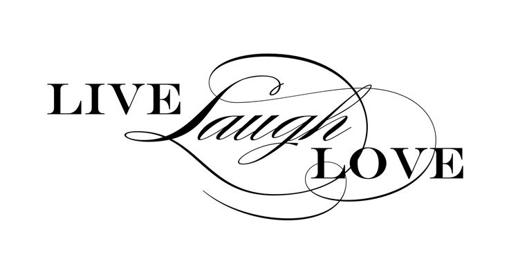 live laugh love coloring pages