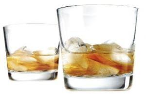 Whiskey Tumbler - Set Of 2 - 25cl as found on Notthemall.co.za