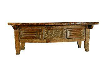 204 Best Images About Tudor Furniture On Pinterest