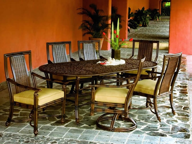 Trees Trends Patio Furniture