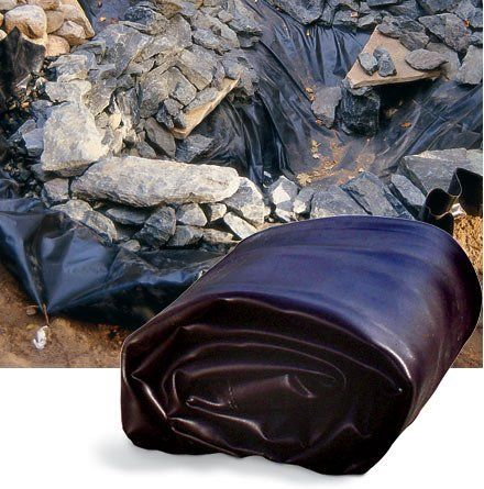Best 25 epdm pond liner ideas on pinterest farmhouse for Best koi pond liner