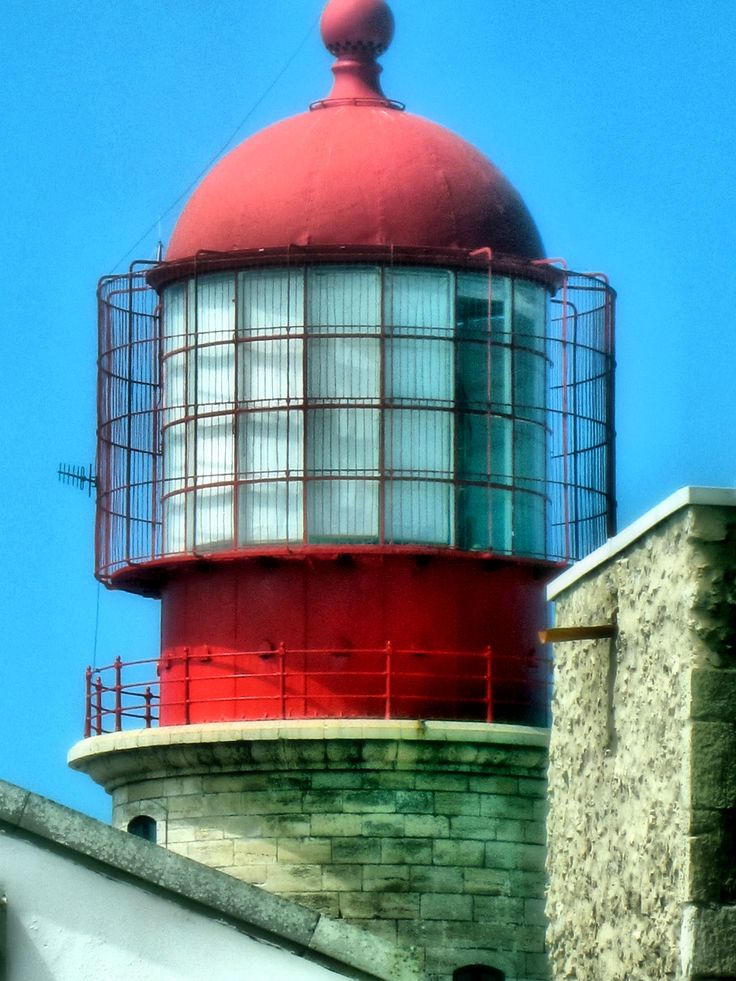 LightHouse -Sagres