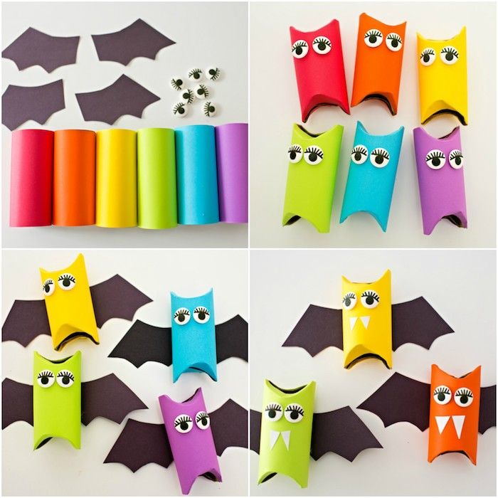Best 25 Activit Halloween Maternelle Ideas Only On Pinterest Bricolage Enfants Halloween