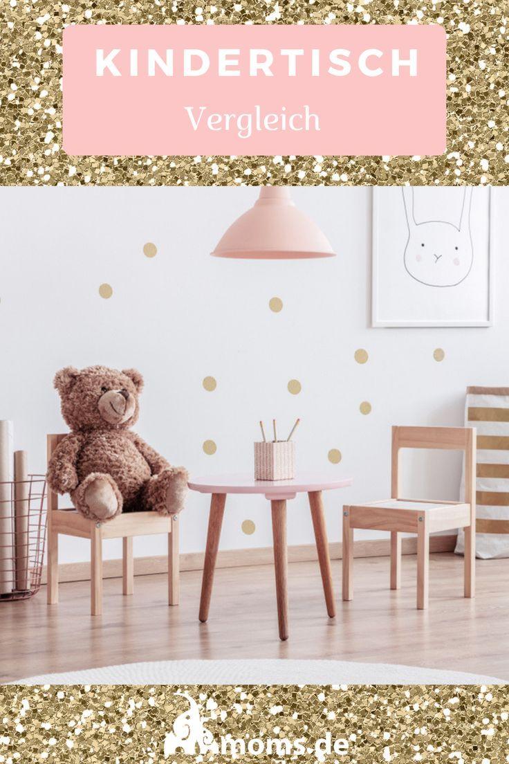 Ein Kindertisch Fur Das Kinderzimmer Oder Wohnzimmer Kann