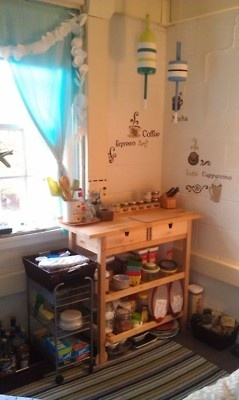 1000 Images About Dorm Room Kitchen On Pinterest