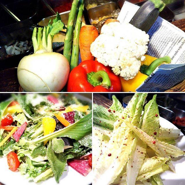 こんばんは😊 イタリア酒場アーティーチョークです。  アーティーチョークではお野菜をおすすめしております。  市場で仕入れた新鮮なお野菜をサラダやバーニャカウダやグリルでぜひお召し上がりください。 ご希望の調理方法がありましたらお気軽にお伝えください😄  みなさまのご来店心よりお待ちしております🤗  ランチタイム 11:00〜15:00 (L.o14:30)  ディナータイム 平日17:00〜24:00 (L.o23:30)  日曜、連休最終日〜23:00 (L.o22:30)  金土〜25:00 (L.o24:00)  ーアーティーチョークインスタグラムクーポンー 「インスタグラムを見た!」 でお会計10%OFF。  #秋田市イタリア酒場アーティーチョーク #秋田市トラットリアバルボンナターレ  #秋田市バーナガオカ…