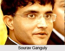 Saurav Ganguly is an iconic figure in Indian cricket. He is well known as Dada of Indian Cricket. He was the captain of the Indian Cricket Team for five long years and had brought many laurels to the country. For more on his life and career visit. #cricket #sports #games