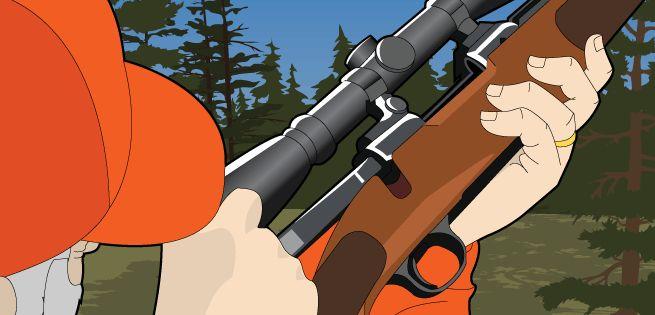 Treat every firearm as if loaded.
