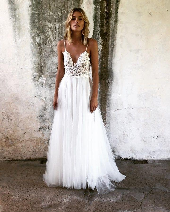 759105d20c9 Pin by Jlbell on Wedding Dress Ideas in 2019