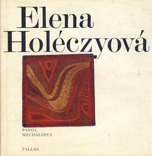 Elena Holéczyová 1973 – Maril Lion – Webová alba Picasa
