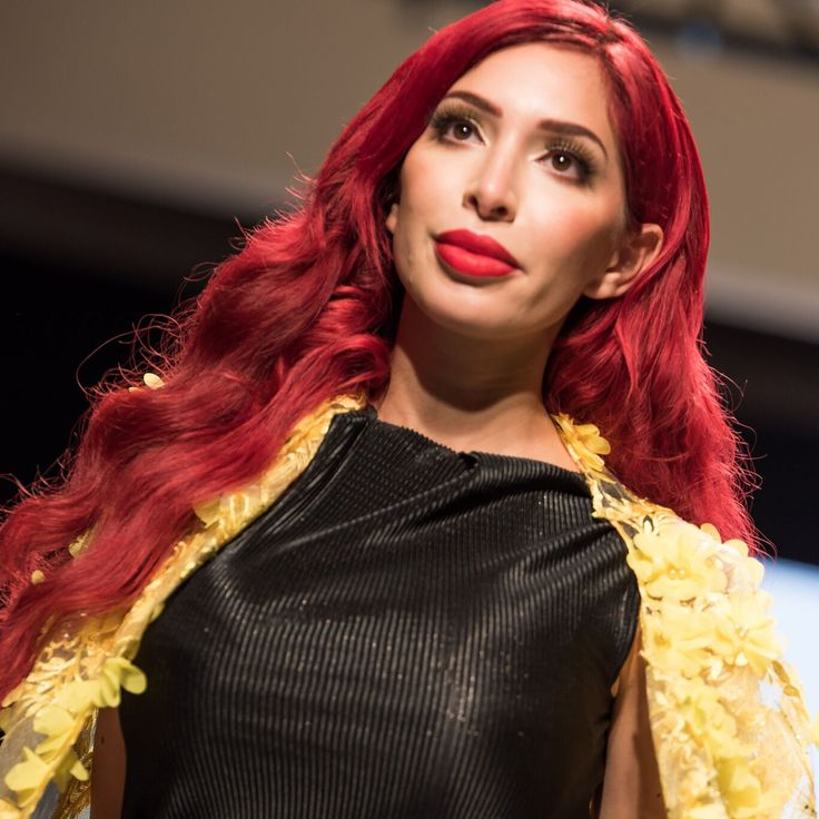 """Farrah Abraham fired from 'Teen Mom OG' after resuming porn star career boasts she's the show's """"biggest talent"""" Farrah Abraham has been fired from Teen Mom OG for having resumed her porn-star career. #TeenMom"""