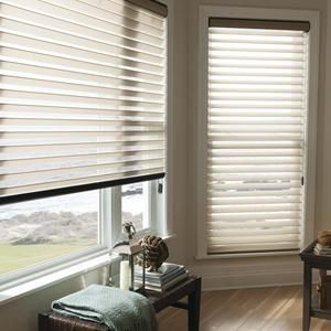 Best 25 sheer shades ideas on pinterest blinds living for Room darkening window treatments ideas