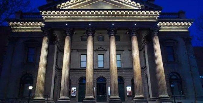 Photography: Concert Hall