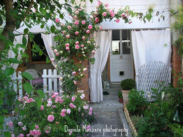 151 migliori immagini daniela mazzero mie creazioni su for Cottage molto piccoli