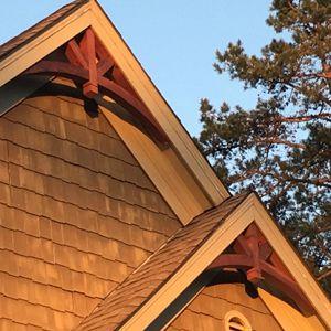 Best 25 Roof Brackets Ideas On Pinterest Side Door
