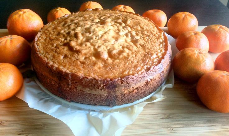 I'm a chocolate lover and never had or thought about orange flavored cake, until I tasted one from my friend Ammu. This is a super delicious moist cake with an outstanding orange flavor. A must try recipe!! Recipe adapted from foodnetwork.com.