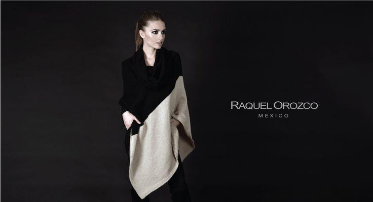 Capa RAquel Orozco en boutique Polanco y Altavista
