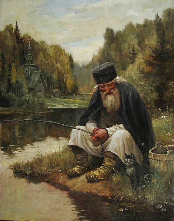 Andrey Shishkin, Андрей Шишкин