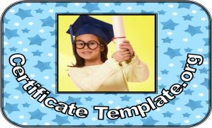 Certificate Template for Kids-Free Printable Certificate Templates, Church Certificate Templates, Sports Certificate Templates, School Certificate Templates and more!