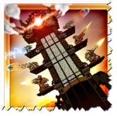Download Steampunk Tower APK V1.2.0:  Steampunk Tower is strictly a tower defense game: you place defense structures and let enemies come and die in vain. However, there are two key features that make the difference: the Steampunk theme, which is always appreciated; and the vertical tower defense with movable artillery pieces which...  #Apps #androidMarket #phone #phoneapps #freeappdownload #freegamesdownload #androidgames #gamesdownlaod   #GooglePlay  #SmartphoneApps   #Ch
