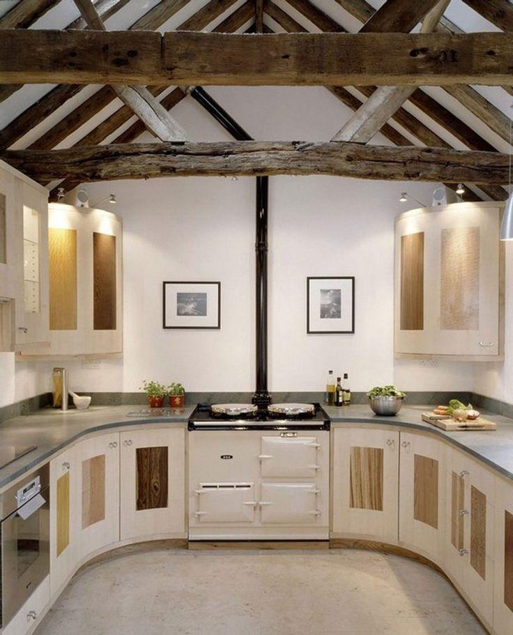 35 best u shaped kitchen designs images on pinterest | kitchen