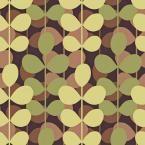 Graham & Brown Trippy Orange Removable Wallpaper Graham & Brown, 56 sq. ft. Wallpaper,at The Home Depot - Mobile