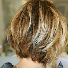 54 Medium Hair Cuts With Layers For Women 2019