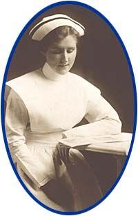 ... evolution of the nurse s cap nursing in canada hospital uniforms