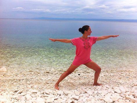 4 Days Yoga Wellness Weekend in Korcula, Croatia