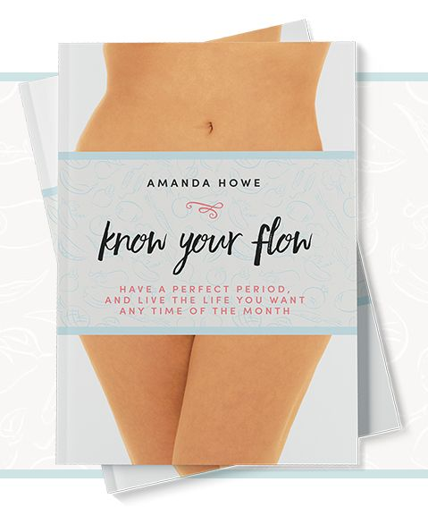 Know Your Flow by  Amanda Howe