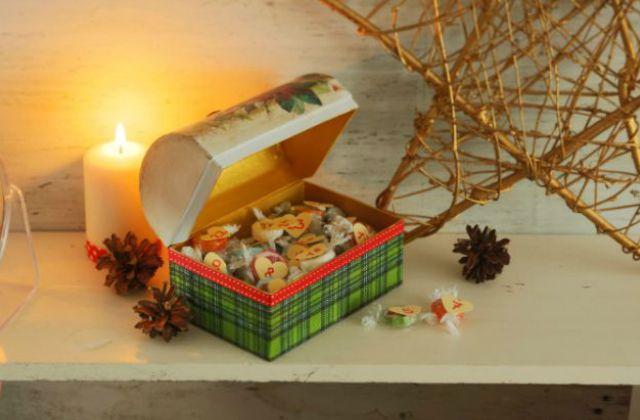 Így készíts adventi naptárt házilag http://www.nlcafe.hu/advent_dekor/20151124/kalendarium-advent/