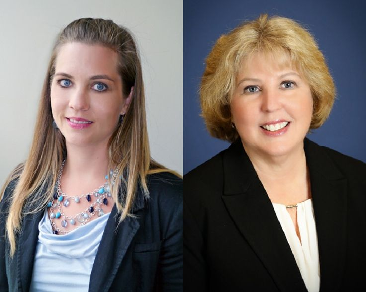 Two Pasadena City College Dental Assisting Faculty Named to National Boards
