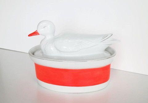 Pop Home Duck Tureen - Proforma Gallery