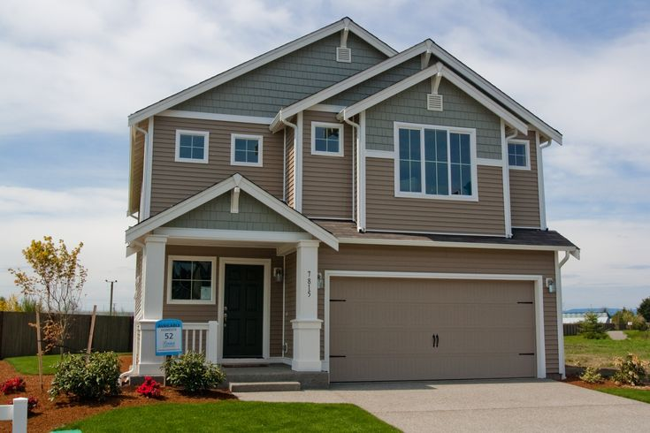 pictures of houses with siding olympia homes fiber
