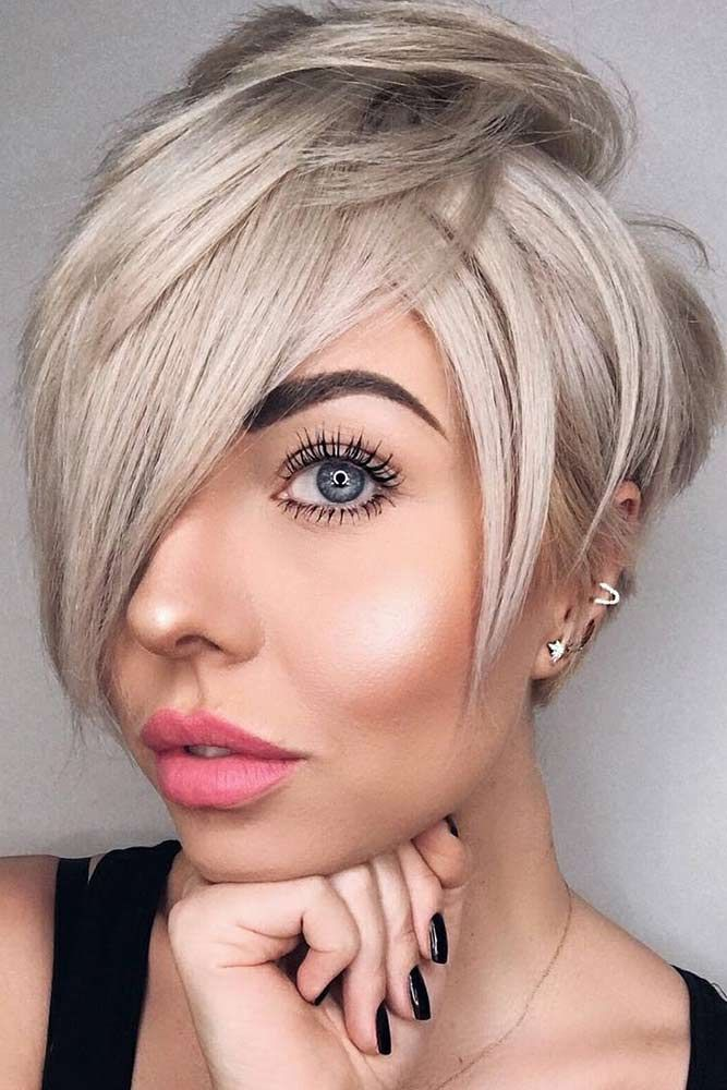 round face short hair styles best 25 shape hairstyles ideas on 2868 | c9e4339e01bb24fd80cb76dd8539b45b