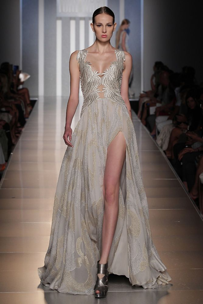 27 best TONY WARD Haute Couture images on Pinterest