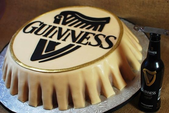 5 Fun Groom's Cake Ideas