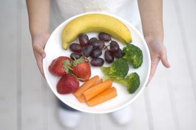 Non-Acidic Foods List | Livestrong.com