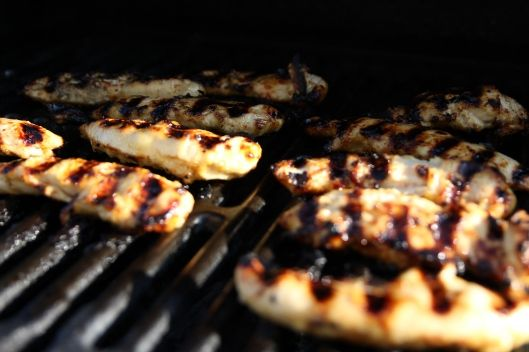 White Meat Marinade Recipe served at Ohana in Polynesian Resort at Disney World