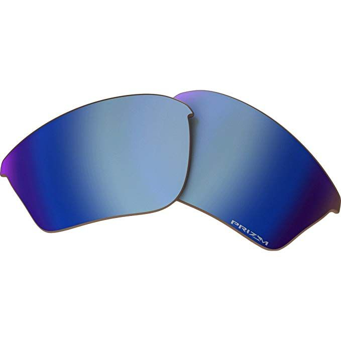 35445f9bb0 Oakley Half Jacket 2.0 XL Prizm Replacement Lens Review