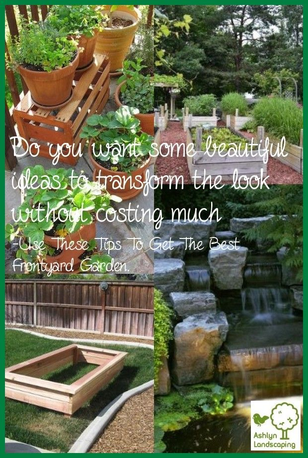 If You Re Organising A Large Diy Landscaping Undertaking It S A