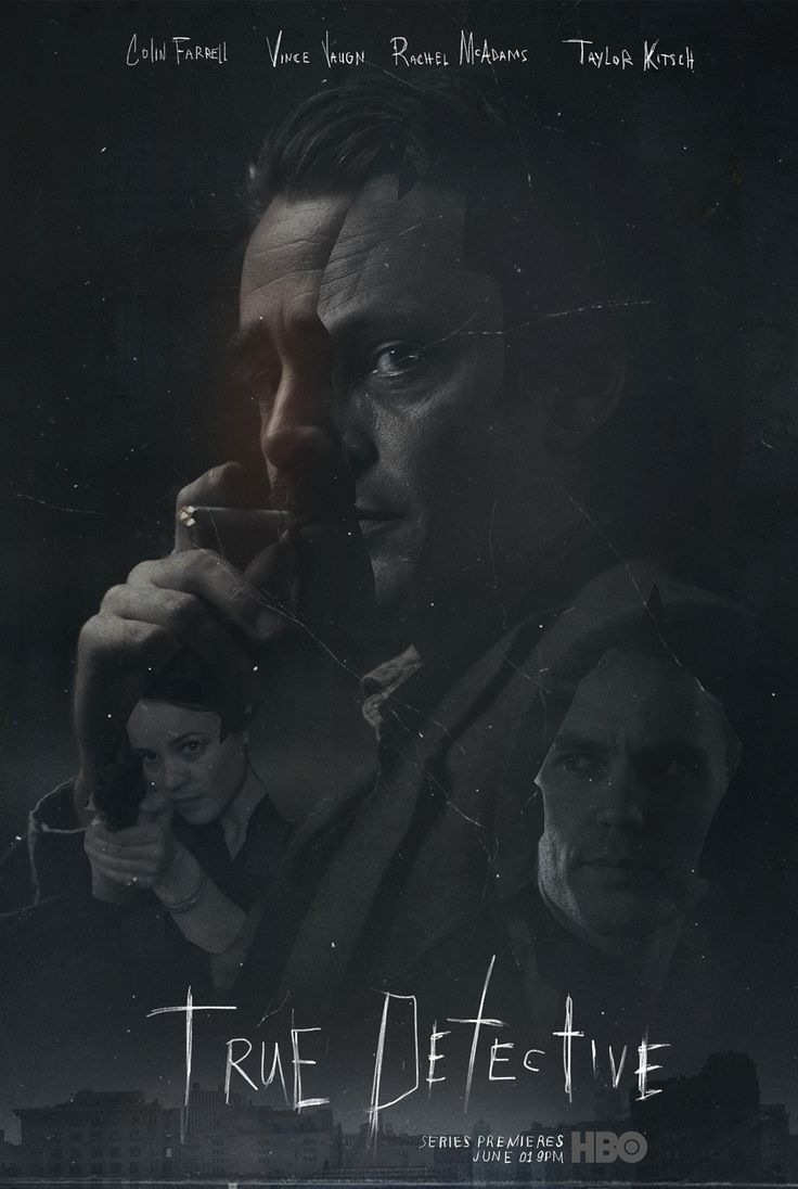 51 best true detective images on Pinterest   Season 2, Movies and Tv ...