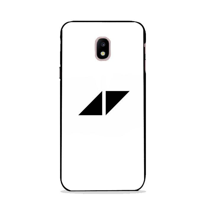 Avicii Logo Samsung Galaxy J5 2017 Case | Republicase