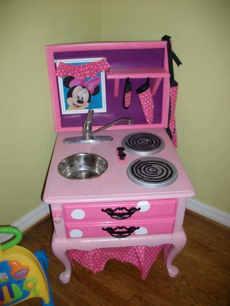 Kidkraft Pastel Kitchen Set With Washer And Dryer