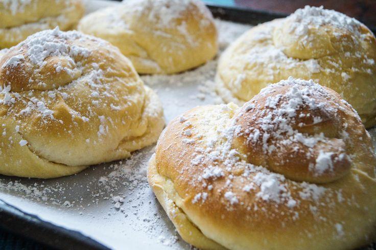 Pan de Mallorca - BigOven