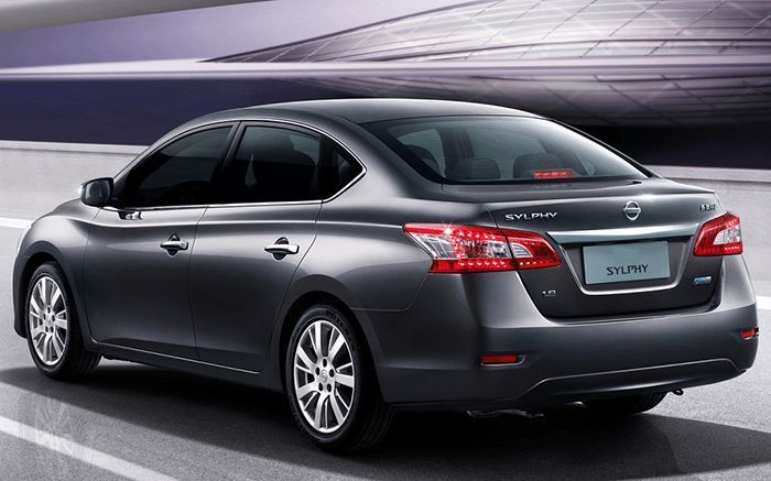 The 2019 Nissan Sylphy As The Fourth Generation And Known In The Us As Sentra Cars Nissan Sentra Nissan Car