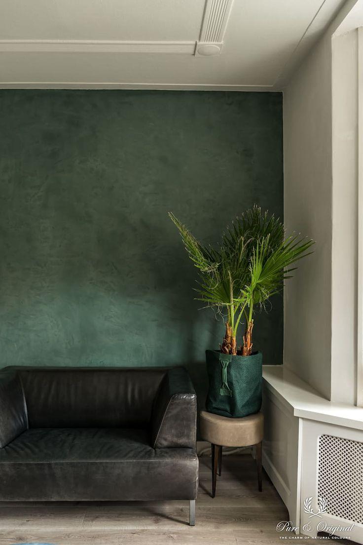 Marrakech Walls Homify Grüne Wohnzimmer Wohnzimmer Ideen Gemütlich Haus Wohnzimmer