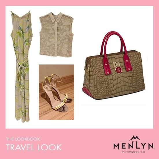 Comfort shouldn't compromise style. #ParisatMenlyn